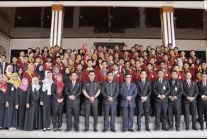 Mahasiswa Teknokrat Dukung Lampung Jadi Ibu Kota RI