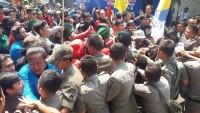 Mahasiswa Terlibat Pembakaran Polisi Terancam Dipecat