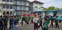 Mahasiswa UIN Raden Intan Lampung Ikut Education Tour Tol Trans Sumatera