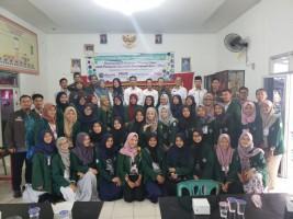 Mahasiswa Unhakam Jakarta Kenali Pariwisata Lamsel