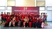 Mahasiwa Muhammadiyah Komitmen Terus Bergerak Perjuangkan Kebaikan