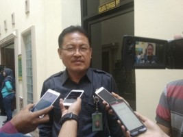 Majelis Hakim Belum Pastikan Izin Zainudin untuk Jenguk Istri Melahirkan