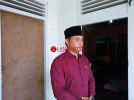 Maknai HUT RI, Tokoh Pemuda Abung Selatan Tekankan Pentingnya Berorganisasi