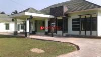 Makodim 0429 Kabupaten Lamtim akan Diresmikan Pangdam II Sriwijaya