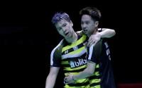 Malaysia Masters 2019: Marcus-Kevin Juara, Greysia-Apriyani Tumbang di Final