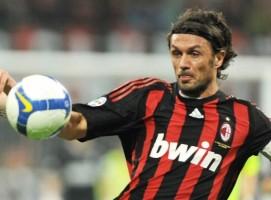Maldini Kembali ke Milan