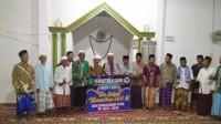 MAN 1 Tubaba Sosialisasikan PPDB Melalui Safari Ramadan