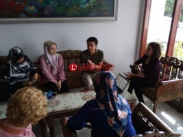 Manajemen Badak Lampung Ingin Bentuk Suporter Modern