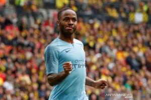 Manchester City Juara Piala FA
