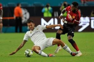 Manchester United Raih Kemenangan Kedua di ICC 2018