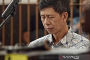 Mantan Kalapas Sukamiskin Divonis 8 Tahun Penjara