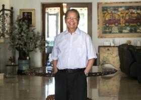Mantan Menteri Era Soeharto, Cosmas Batubara Tutup Usia