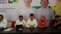Mantapkan Langkah Pemenangan Jokowi, TKD-KIK Lampung akan Gelar Rakerda