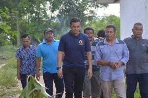 Mantu Raja Yogyakarta Mulang Tiyuh ke Tubaba