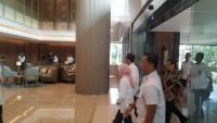 Marah! Jokowi Sebut PLN Lambat Atasi Gangguan Listrik