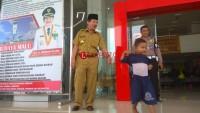 Marak Hoaks Penculikan, Wali Kota Minta Orang Tua Lebih Ketat Menjaga Anak