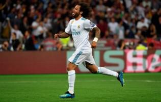 Marcelo Dikabarkan Susul Ronaldo ke Juventus