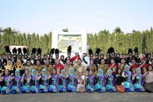 Marching Band Gita Praja Saburai Bersiap Ikuti Kejuaraan diBandung