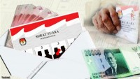 Masa Tenang, Bawaslu Temukan 8 Dugaan Politik Uang