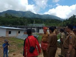 Masa Transisi Darurat Pemulihan Korban Terdampak Tsunami Diperpanjang 1 Bulan
