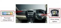 Masalah Airbag, Mitsubishi Recall Pajero, Delica dan Lancer di Indonesia