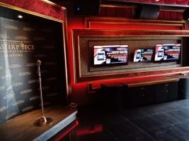 Masterpiece Family Karaoke Usung Cristmas and New Year Sensation