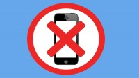Masuk Ruang Bupati Lampura Harus Meninggalkan Handphone