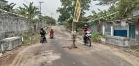 Masyarakat Candipuro Berharap Perbaikan Gorong-gorong