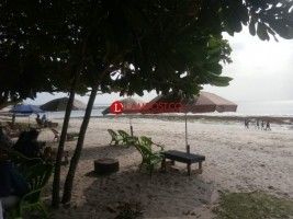 Masyarakat Diimbau Tetap Waspada Tsunami
