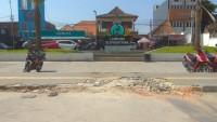 Masyarakat Harapkan Perbaikan Area Lampung Elephant Park.