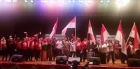 Masyarakat Indonesia di East Coast AS  Deklarasikan Dukungan Jokowi-Amin