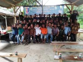 Masyarakat Mitra Register 45 Minta Dishut Dampingi Kemitraan