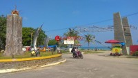 Masyarakat Pesisir Barat Harapkan Perbaikan Fasilitas Lokasi Wisata