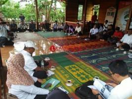 Masyarakat Rigisjaya Antusias Menanti Pelaksanaan Festival Kopi