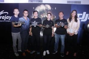 Mavic 2 Pro dan Mavic 2  Zoom Diluncurkan, Era Baru Kamera Drone