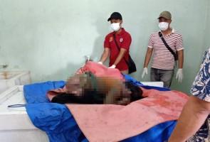 Mayat Perempuan Ditemukan Mengapung di Sumur Warga Pasiranjaya
