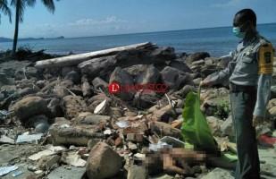 Mayat Tanpa Identitas Ditemukan Telanjang di Desa Kunjir