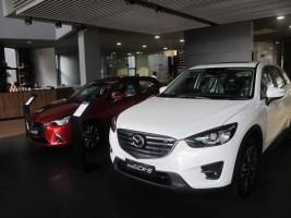 Mazda Buka 15 Diler 24 Jam Selama Mudik