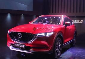 Mazda Gelar Program Lebaran Campaign 2018