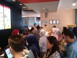 McDonald's Ke-3 Lampung Terapkan Sistem Layanan Terbaru