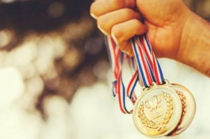 Medali Hilang Dicuri
