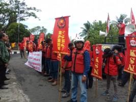 Mediasi FSBKU-KSN Lampung dan PT. CAP Deadlock