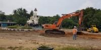 Megaproyek Tubaba Mulai Digarap