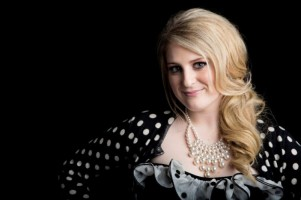 Meghan Trainor Rilis Album Ketiga, Treat Myself