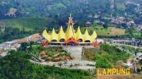 Memacu Pariwisata Lampung