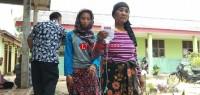 Membaik, Masyarakat Candipuro Yang Terserang Diare Pulang ke Rumah