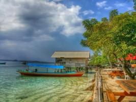 Membangun Pariwisata Transmigrasi