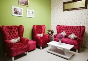 Memilih Sofa Sesuai Gaya Rumah