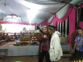 Memohon Hujan, Dendi Ajak Tiap Desa di Pesawaran Laksanakan Salat Istiska