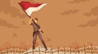 Memperingati Jasa Para Pahlawan Bangun Kesetiakawanan Sosia